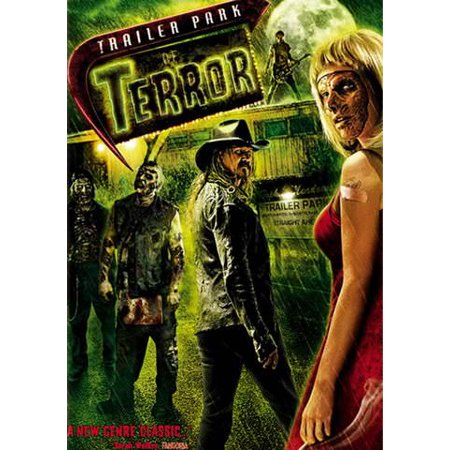 Trailer Park of Terror (Rated) (Vudu Digital Video on - Terror En Halloween Trailer