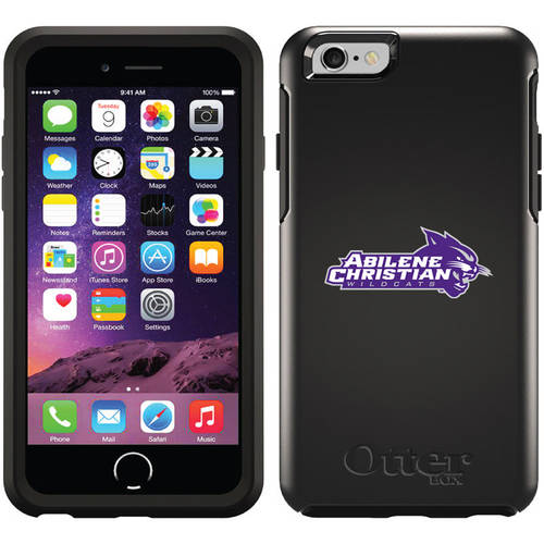 iPhone 6  OtterBox Symmetry Series University Case (A-J)
