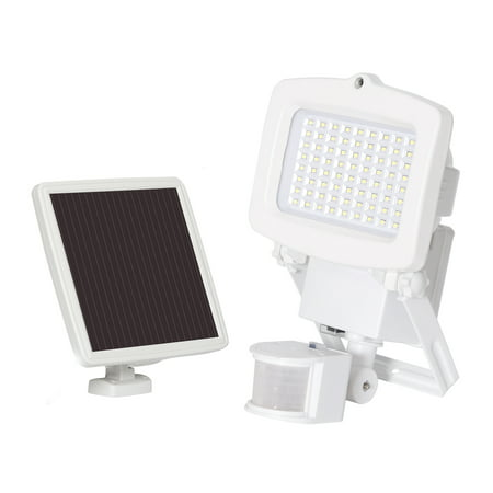Hps Security Lights (Westinghouse 1500 Lumen Aluminum Solar Security Light - Motion)