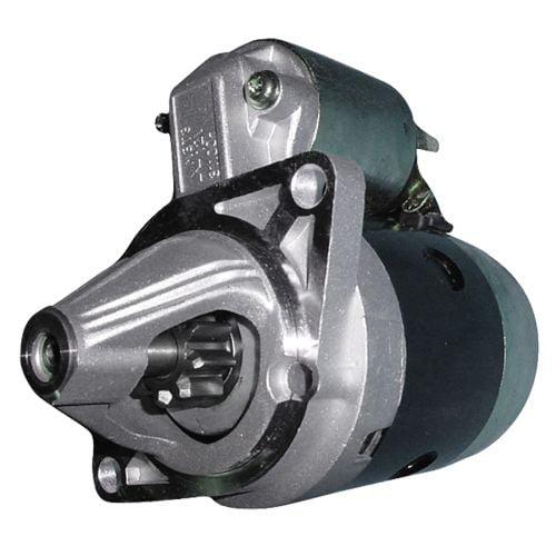 Starter For Kubota T1600H T1600Hg Mower Kh007H Excavator