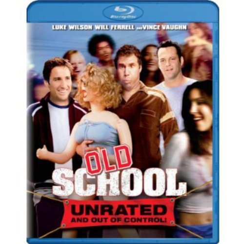 Old School (Blu-ray) (Widescreen)