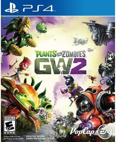 Plants vs Zombies: Garden Warfare 2, Electronic Arts, PlayStation 4, 014633734102 by Electronic Arts