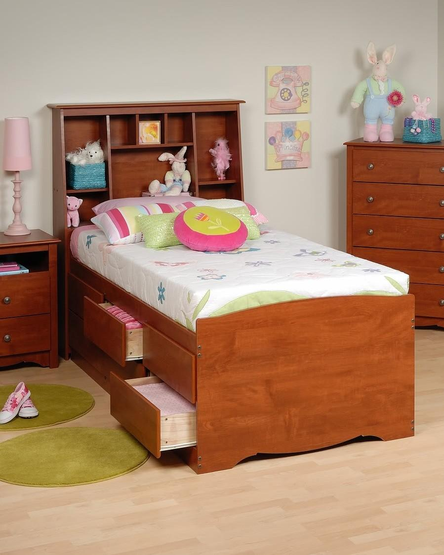 american furniture classics full sized platform bed with boo