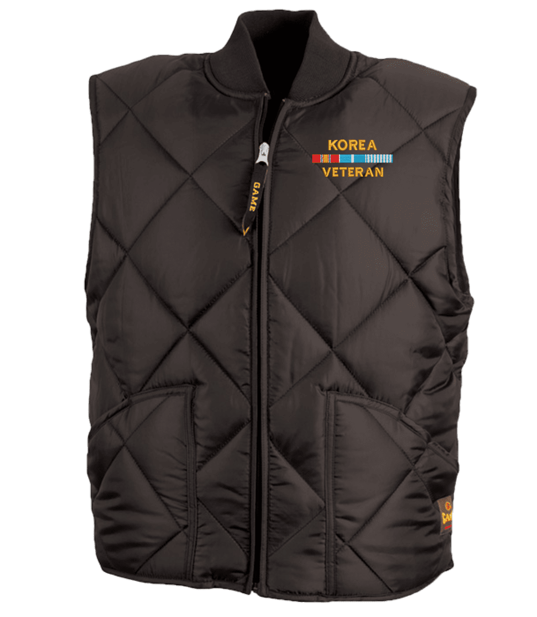 Air Force Korea Veteran Pocket Polo MilitaryBest U.S