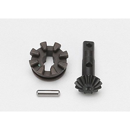Traxxas Differential - Traxxas 5678 Locking Differential Output Gear, Slider