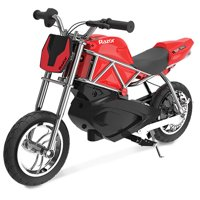 Razor RSF350 24V Electric Sport Motor Bike Red/ Black- For Ages 8 and up