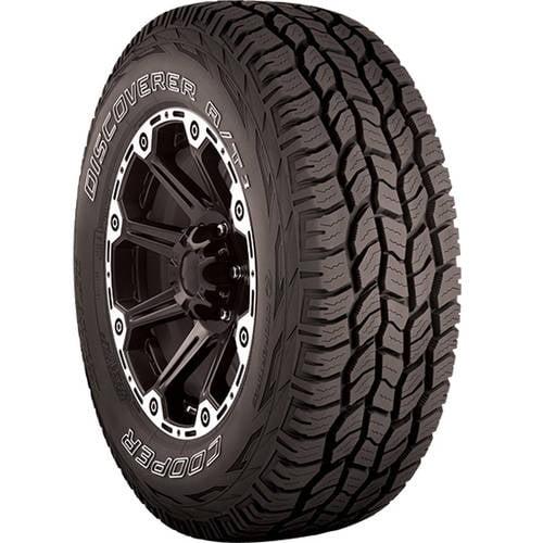 Cooper Discoverer A/T3 108R Tire LT245/75R16