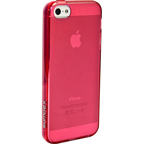 Sumdex Color Shades iPhone 5/5S Frost Case