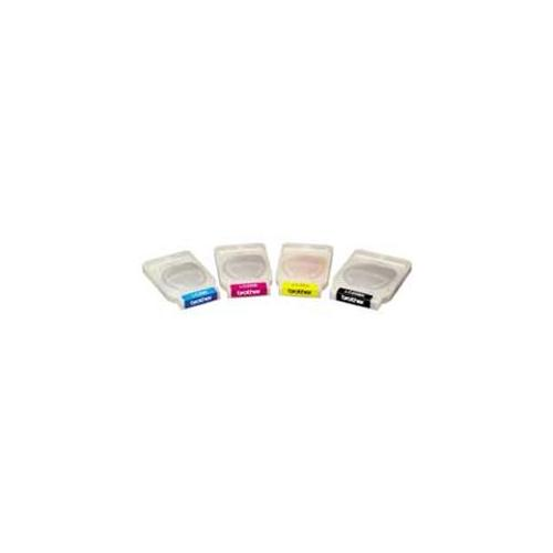 Brother International Corp.  BRTLC25C MFC 4420C-4820C Inkjet Cartridge- 400 Page Yield- Cyan