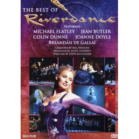 The Best of Riverdance (DVD)