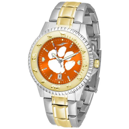 "Clemson Tigers NCAA AnoChrome ""Competitor"" men"