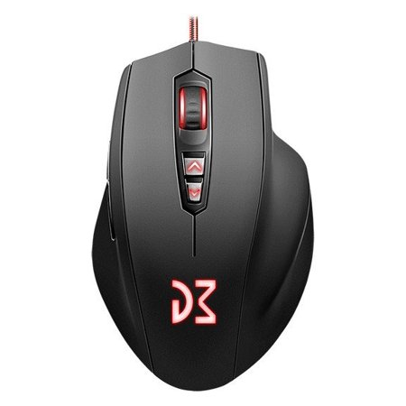 Dream Machines DM2 Comfy Optical Gaming Mouse