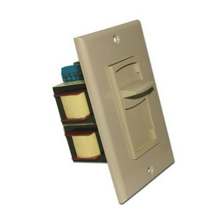 Advantage 50 Watt Sliding Impedance Matching Volume Control, -
