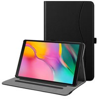 For Samsung Galaxy Tab A 10.1 SM-T510 2019 Tablet Case - [Corner Protection] Multi-Angle View Stand Cover