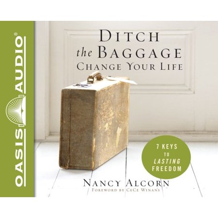 Image of Ditch the Baggage, Change Your Life