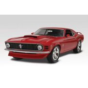 Revell 1:24 Scale '70 Mustang Boss 429 Model Kit
