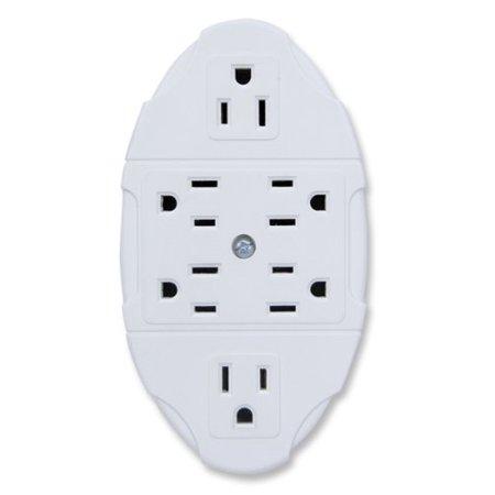 Sierra electric jb6050 s 2 outlet multiplier - Electrical outlet multiplier ...
