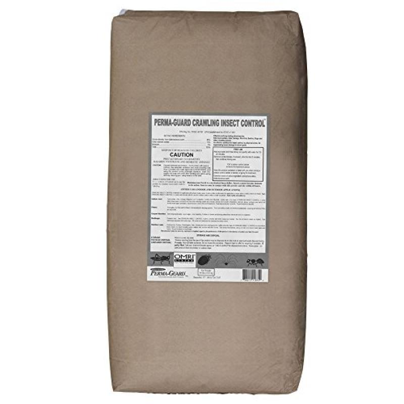 Crawling Insect Control Diatomaceous Earth-50 Pound Bag