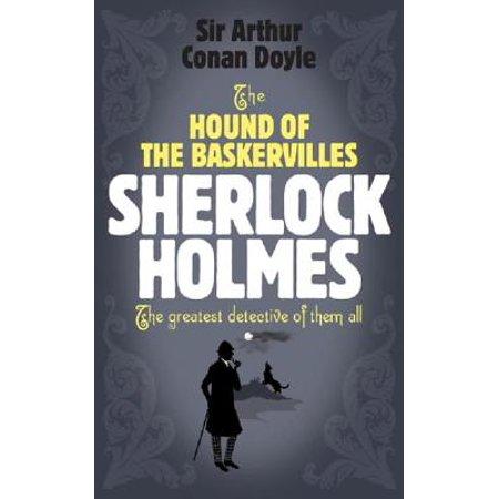 Sherlock Holmes: The Hound of the Baskervilles (Sherlock Complete Set 5) - eBook