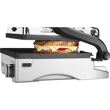 George Foreman Panini Press & Open Grill