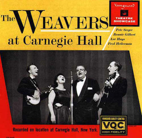 At Carnegie Hall 1