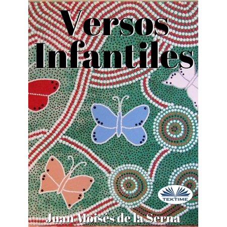Versos Infantiles - eBook (Murales Infantiles De Halloween)