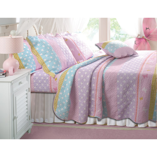Global Trends Lola Quilt Set by Generic