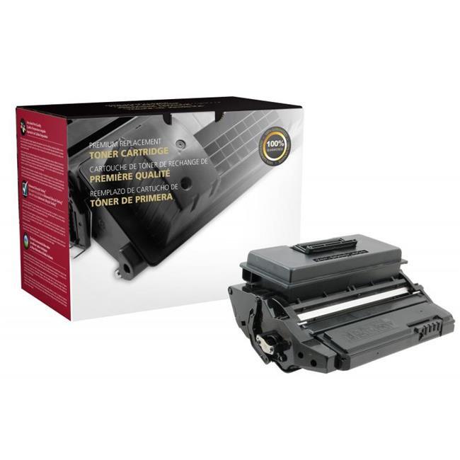 CIG Remanufactured High Yield Toner Cartridge (Alternative for Samsung ML-D4550B, ML-D4550A) (20,000 Yield)