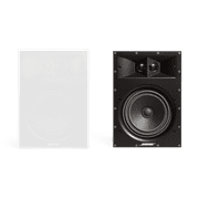 Bose Virtually Invisible 891 In-wall Speakers - White