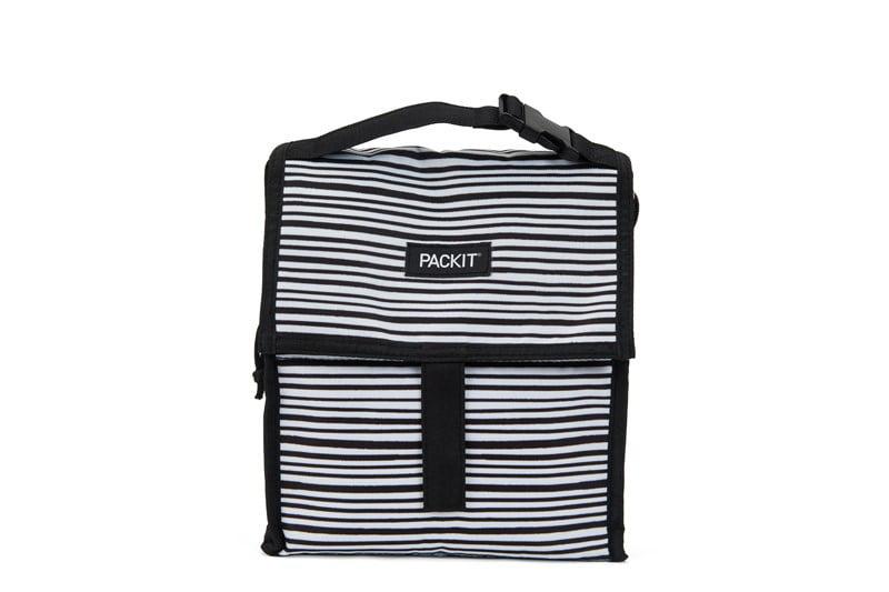 Packit Freezable Lunch Bag Wobbly Stripess Walmart Com Walmart Com