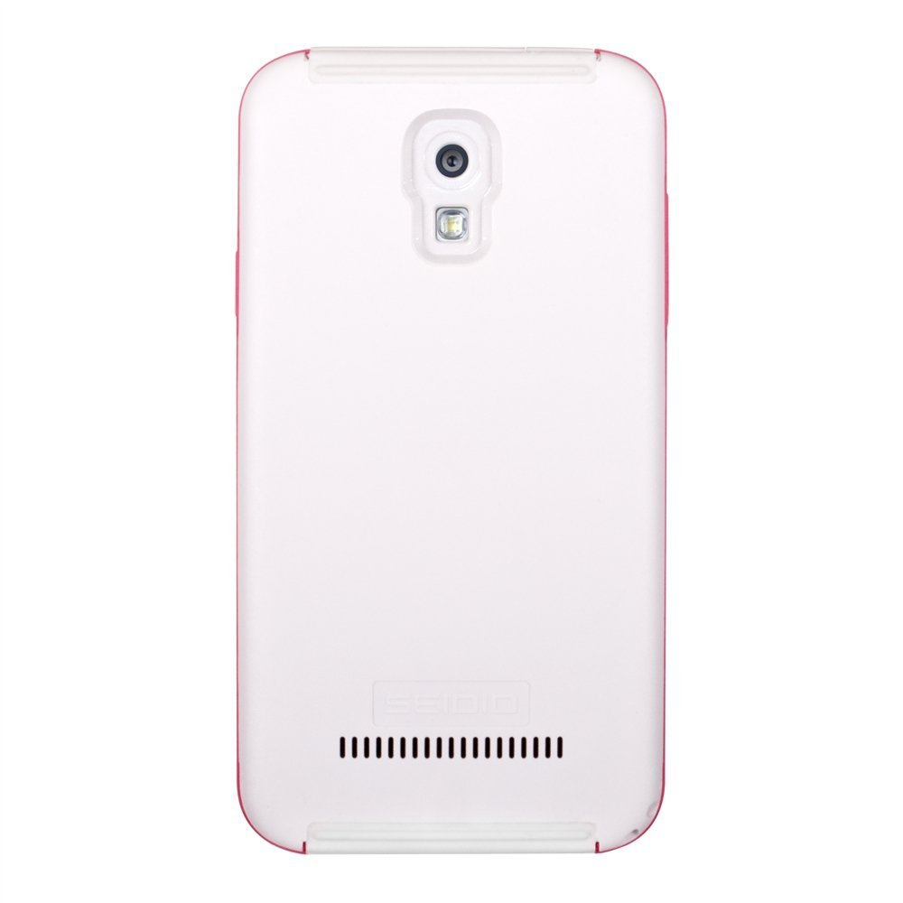 SEIDIO Waterproof Case for Samsung Galaxy S4 - Retail Pac...
