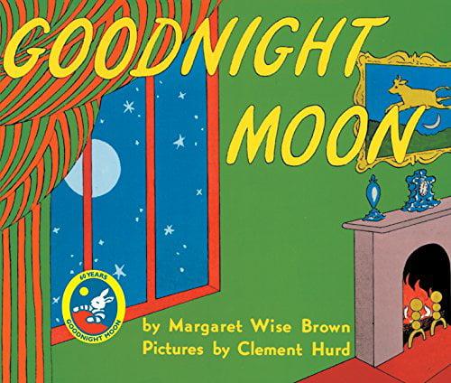 Goodnight Moon (Anniversary) (Paperback) - Walmart.com - Walmart.com