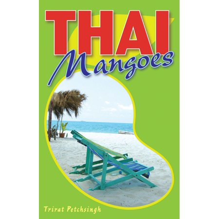 Thai Mangoes - eBook