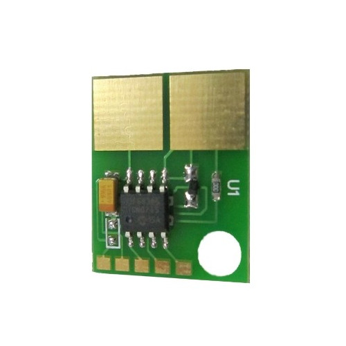 Universal Chip for Use in HP5200 (Q7516A), M5025/M5035 (Q7570A), Canon LBP 3920/3970 (509) and Canon 3500/3900/3950 (309/509)