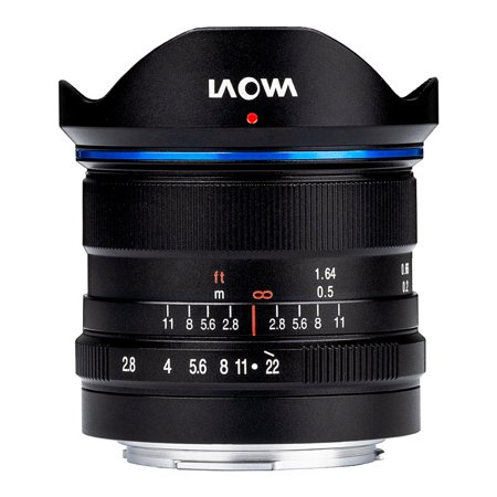 Venus Optics Laowa 9mm f/2.8 Zero-D Lens (M43 (Venus Optics Laowa 7-5 Mm F 2-0)