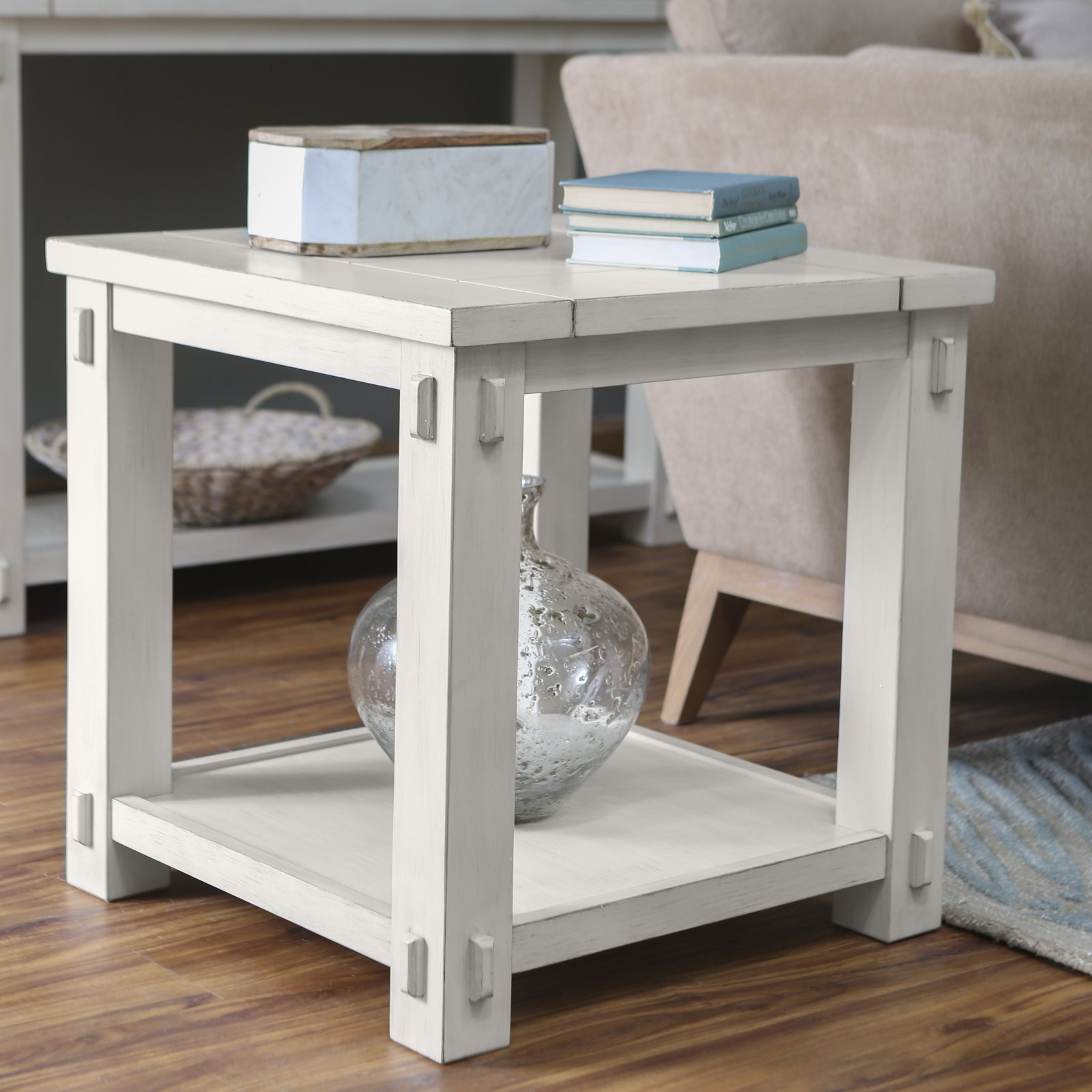 Belham Living Westcott Square End Table