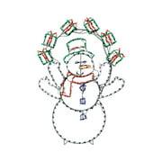 """PROLINE JUGGL SNOWMAN60"""""""