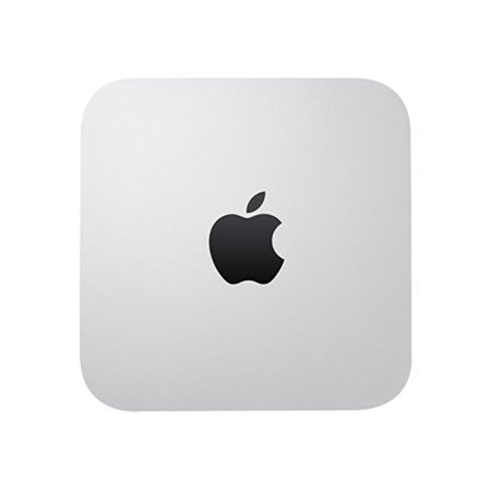 Apple Mac Mini Intel Core i7 3615QM 2.30GHz 8GB RAM 1TB HDD OS X Mavericks (10.9) Late 2012 - Refurbished ()