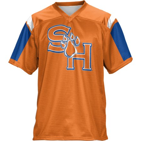 ProSphere Men's Sam Houston State University Thunderstorm Football Fan Jersey