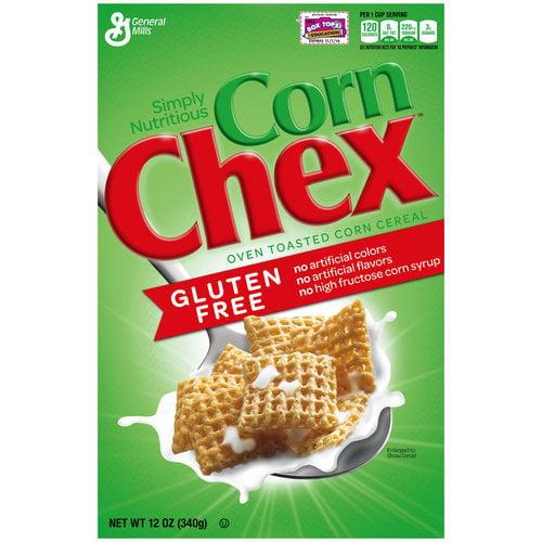 Corn Chex® Cereal 12 oz. Box