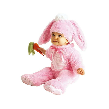 Rubie's Noah's Ark Collection Precious Wabbit Costume - 12-18 (Noah's Ark Baby Bear Costume)