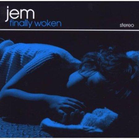 Jem - Finally Woken [CD]