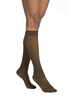 ef491e52b Product Image Sigvaris 781 EverSheer Closed Toe Knee Highs - 15-20 mmHg  Short
