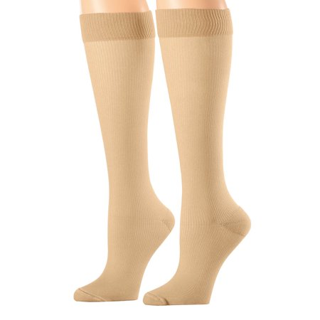 Juzo Silver Sole Support Socks - Healthy StepsTM Compression Socks 8-15 mmHg