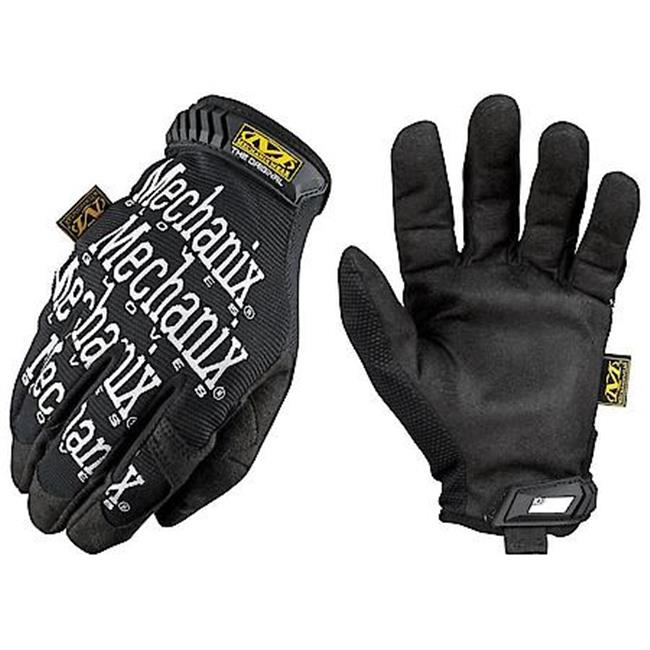 Mechanix Wear  MCX-MG05006 The Original Glove  Black  XXL