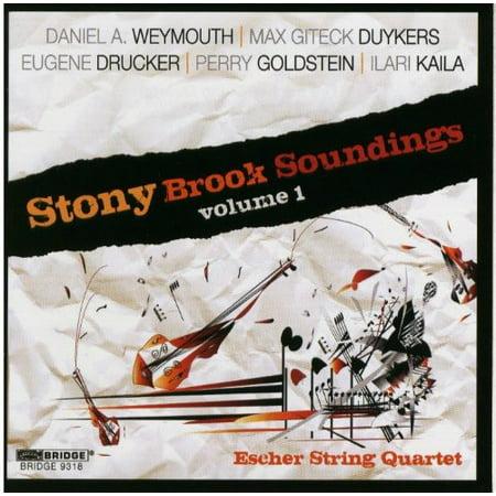 Stony Brook Sounding 1 (Stony Brook Halloween Party)