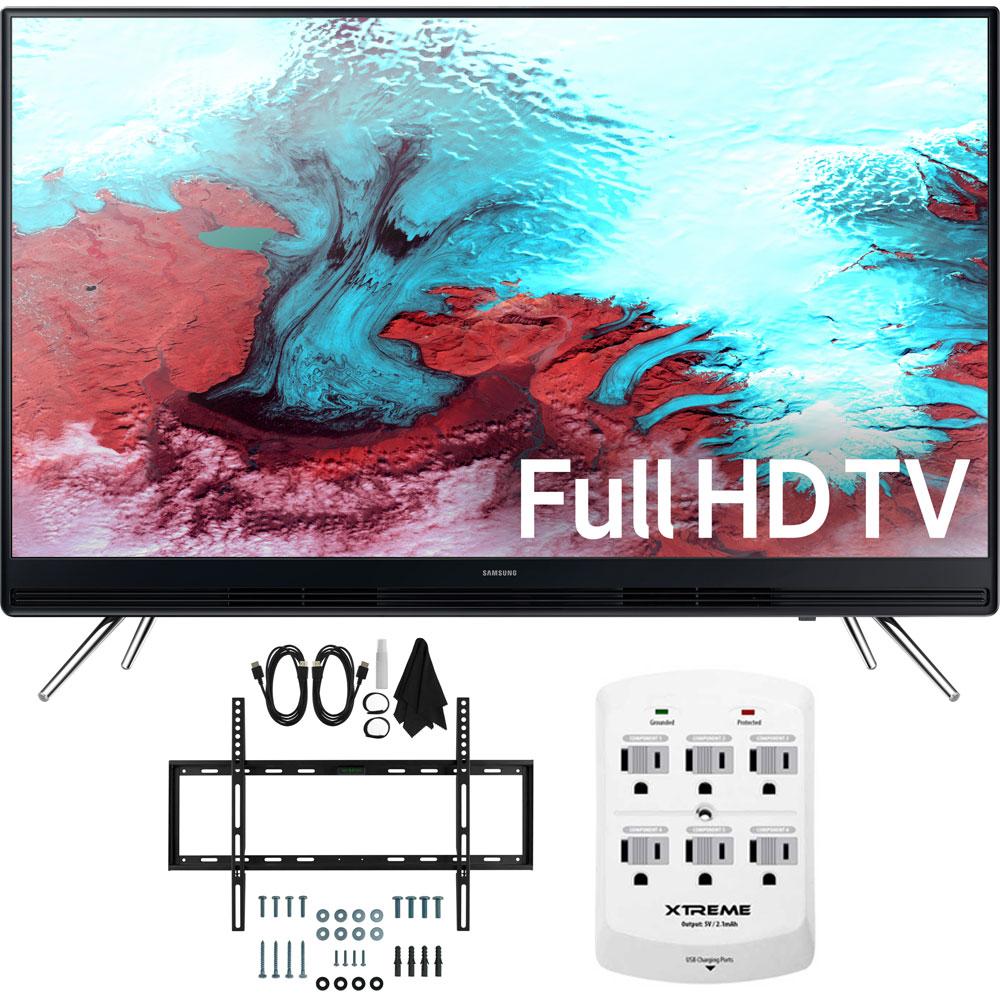 """Samsung UN40K5100A - 40"""" Full HD 1080p LED HD TV w/ Slim ..."""