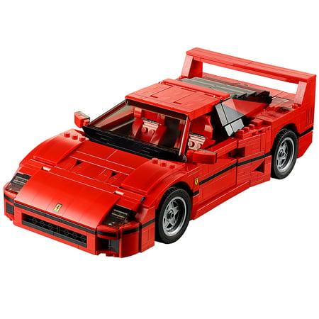 Lego Ferrari (LEGO Creator Expert Ferrari F40 10248 )