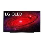 "LG OLED55CXPUA 55"" 4K UHD HDR OLED webOS Smart TV (Factory Refurbished)"