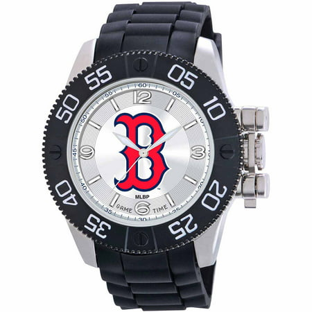 Game Time MLB Men's Boston Red Sox Beast Series Watch